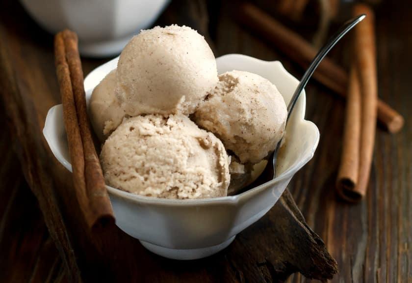 sladoled sa cimetom